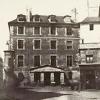 L'Abbaye, maison d'arrêt et de discipline militaire à Saint-Germain-des-Prés