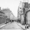 Conférence sur les prisons militaires de Paris organisée par la Société Historique du VIe