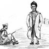 « L'Éclair-Beleyme de Mauzac », témoignage de captivité de Pierre Bloch