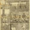 Promenade insolite sur les toits de la prison du Cherche-Midi, en août 1925