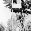 Histoire de miradors à la prison de Mauzac (Dordogne)