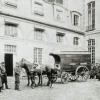 Tentative d'évasion à la maison de justice militaire de la rue du Cherche-Midi