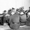 Les Allemands quittent Paris et ses prisons en août 1944