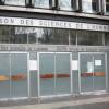 La Maison des sciences de l'homme a déserté la rue du Cherche-Midi