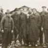 Révolte chez les «internationaux» yougoslaves et hongrois du camp de Gurs