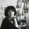 «Peindre la Mémoire» avec Francine Mayran