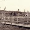 Fouille générale au centre pénitentiaire de Mauzac, le 4 janvier 1953