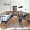 Les «nouvelles cellules» de la prison de la Santé à la fin du XIXe
