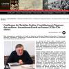 Présentation du site Criminocorpus consacré à l'histoire de la justice, des crimes et des peines