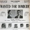 Richard «Rickey» Harrison : «Wanted for homicide»