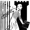 Le criminel «irrécupérable» et le Témoin de Jehovah