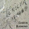 Qui était Raymond Lesieur, prisonnier des Allemands à la Villa «Le Château», à Renneval ?