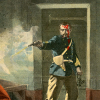 Un surveillant de la prison militaire de Nantes révolvérise un détenu