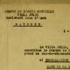 Un Centre de séjour surveillé oublié : la Villa Julia à Bayonne