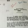La mutinerie du 11 juin 1944 à la Maison centrale de Poissy