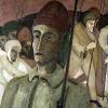 Hermann-Henry Gowa, peintre allemand interné au camp de Lambesc (avril-juin 1940)