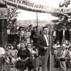 Quand le PCF fêtait le 15 août 1945 à Lalinde en Périgord