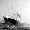 « De Saïgon à Marseille, un convoi annamite » – Journal Candide du 13 août 1941