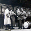 Essence, Libération et expérimentation en région bordelaise (novembre 1944)