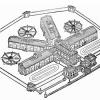 La prison de Pentonville par Joshua Jebb (1842): prison modèle ?