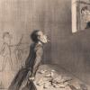 Daumier et l'emprisonnement cellulaire pour enfants