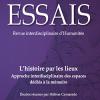Le camp d'internement des Milles : enjeux mémoriels (1939-2013) par Cécile Denis