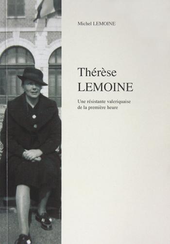 Biographie de Thérèse Lemoine
