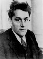 Willi Münzenberg, fondateur du Die Zukunft.