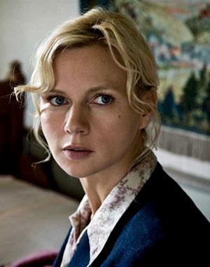 Marga Spiegel (Veronica Ferres) héroïne du film de Ludi Boeken, Marga, juin 2010