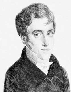 Benjamin Appert, philanthrope de la première moitié du 19e siècle.