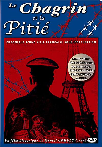 Affiche du film Le Chagrin et la Pitié