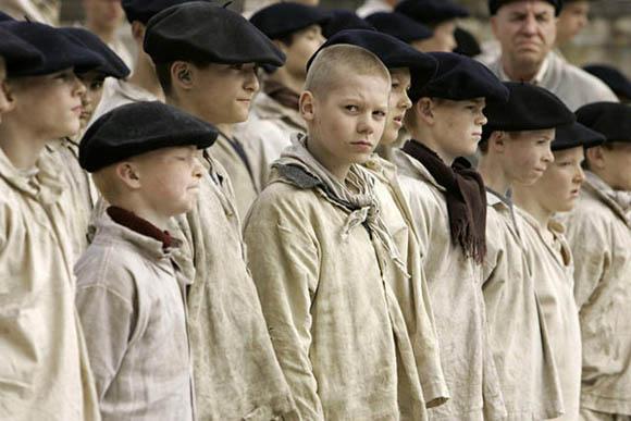 """Photo du téléfilm """"Les Vauriens"""" (2006)"""