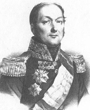 François-Nicolas Haxo (1774-1848), baron d'Empire et Pair de France