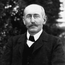 Alfred Dreyfus, prisonnier au Cherche-Midi du 15 octobre 1894 au 5 janvier 1895.
