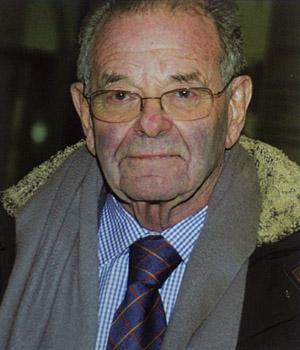 Philippe Zoummeroff, créateur de la bourse de réinsertion de détenus.