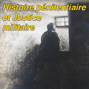 Prisonnier à la fenêtre de sa cellule. Oeuvre d'artiste de Yaroshenko. Coll. Jacky Tronel
