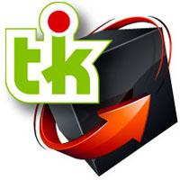 Logo de la Société Topacki, créateur de sites web lowcoast.