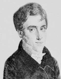 Benjamin Appert (1797-1873)