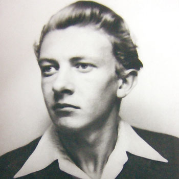 Portrait de Jean Suret-Canale (27 avril 1921 - 26 juin 2007).