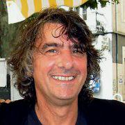 Yvan Tetelbom, directeur du Festival Poètes à Paris