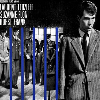 """Affiche du film """"Tu ne tueras point"""", réalisé en 1960 par Claude Autant-Lara."""