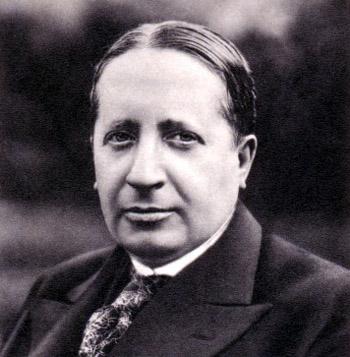 Georges Mandel, de son vrai nom Louis Georges Rothschild.