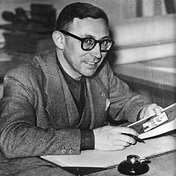 Ralph Soupault (1904-1962), caricaturiste vedette du journal antifasciste Je Suis Partout