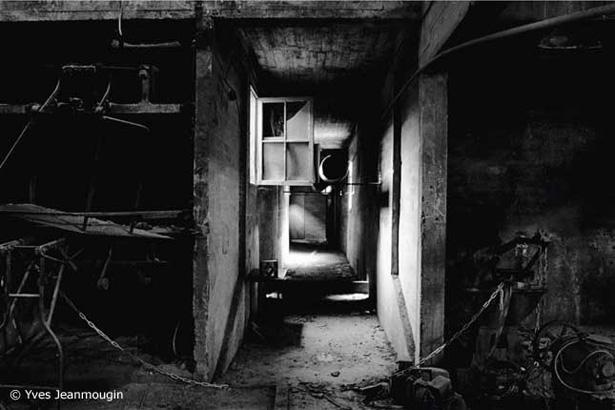 Yves Jeanmougin, photographe du Camp des Milles