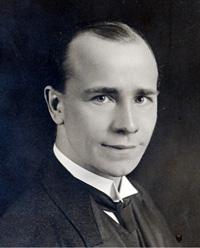 James Scott, Étudiant de la Bible, objecteur de conscience