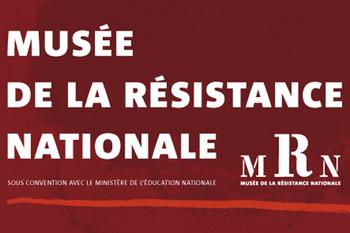 Logo du Musée de la Résistance Nationale, Champigny-sur-Marne
