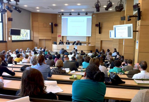 « Le fait religieux en prison : configurations, apports, risques ». 28 & 29 octobre 2013, Sciences Po, Paris