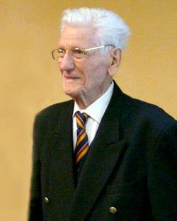 Louis Piéchota à poitiers le 29 janvier 2012, photo Jean-Christophe Arcamone.