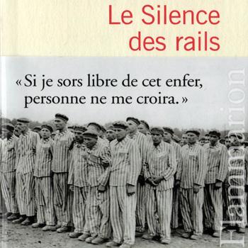 Le Silence des rails de Franck Balandier, Flammarion, février 2014