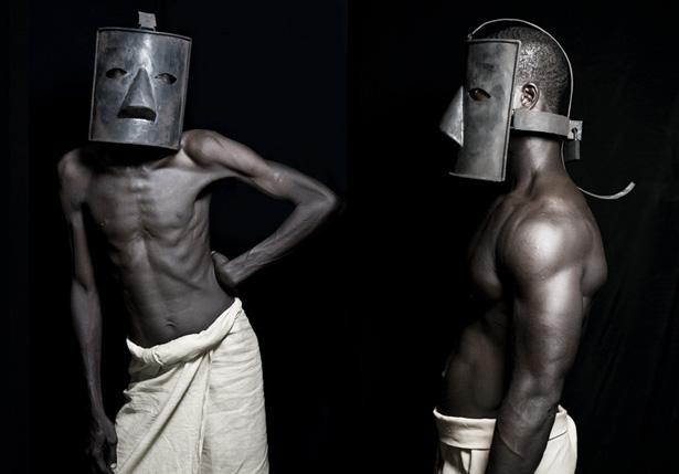 « Marrons » – Les esclaves fugitifs, photo de Fabrice Monteiro